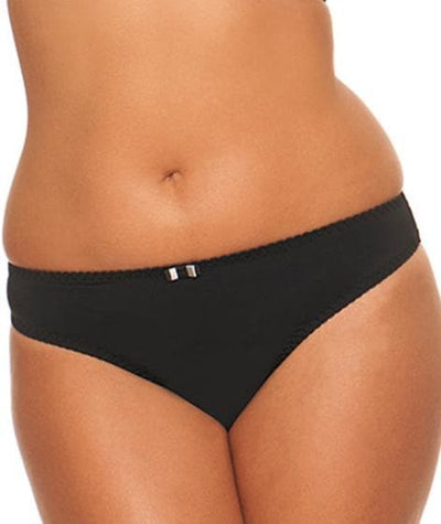 Curvy Kate Daily Boost G-String - Black Knickers 8