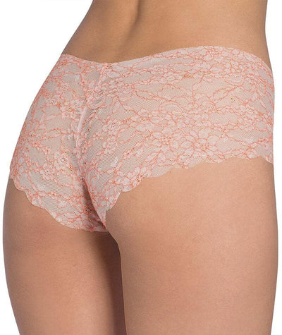 "Triumph Sloggi Light Lace 2.0 Short -Powder ""Back"""