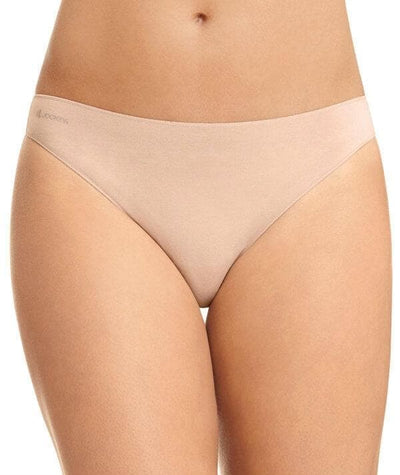 Jockey No Panty Line Promise Bamboo Naturals G-String - Dusk Knickers 8