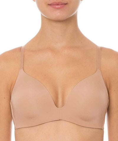 Triumph Body Make-Up Magic Wire Bra - Smooth Skin - Front