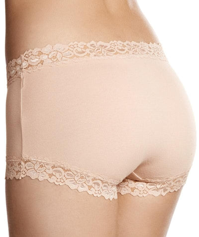 Jockey Parisienne Cotton Full Brief - Dusk Knickers