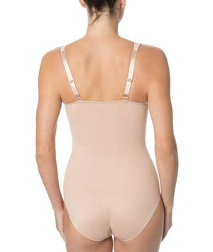 Triumph True Shape Sensation Body Suit - Smooth Skin - Front