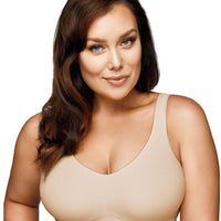 Playtex Play Comfort Revolution Wire-Free Bra - Skin