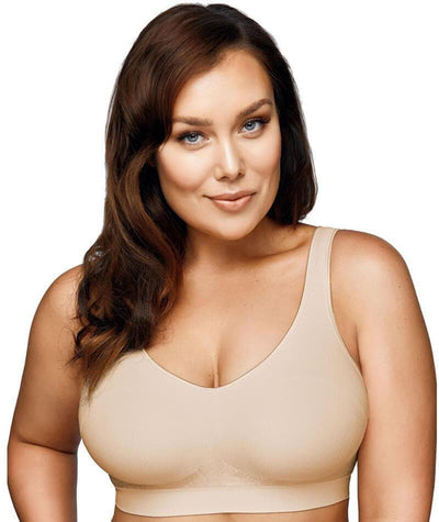 Playtex Play Comfort Revolution Wire-Free Bra - Nude