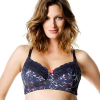 Hotmilk Show Off Enigma Maternity & Nursing Bra