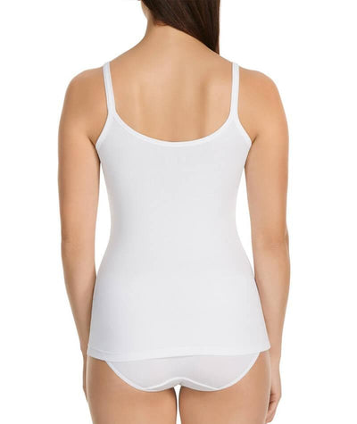 Berlei Nothing Naturals Camisole - White Sleep