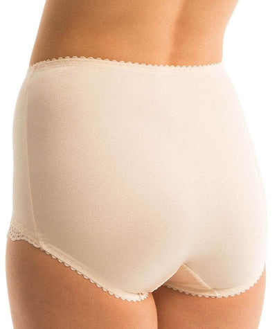 "Triumph Something Else Lace Panty - Fresh Powder ""Back"""