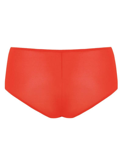 Curvy Kate Victory Short - Flame Red Knickers