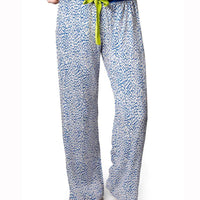 Hotmilk Untamed Pants - Blue