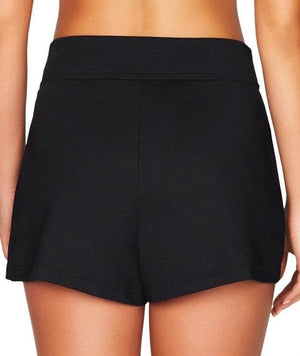 Sea Level Essentials Swim Shorts - Black Swim 8