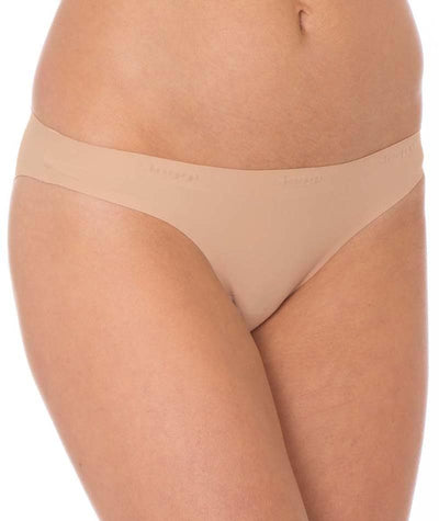 Triumph Sloggi Invisible Supreme Mini Brief - Peanut Butter