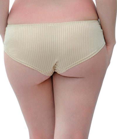 Curvy Kate Luxe Short - Biscotti