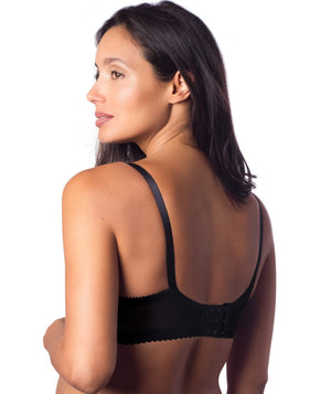 Hotmilk Show Off Maternity and Nursing Bra - Temptress Bras 10B