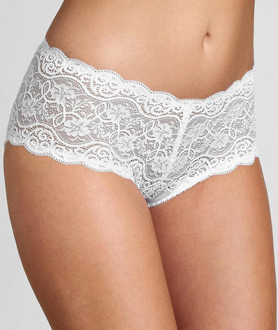 Triumph Amourette Maxi Brief - White