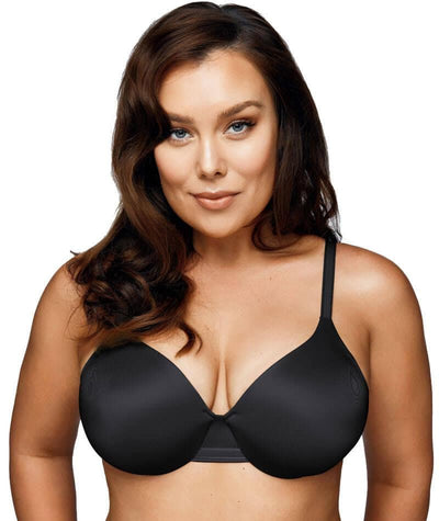 Playtex Smoothing and Concealing Underwire Bra - Black Bras 12B