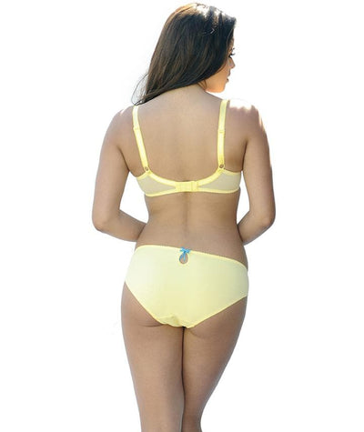 Curvy Kate Dreamcatcher Balcony Bra - Lemon Fizz Bras