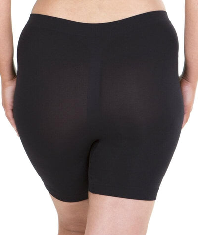 Sonsee Anti Chaffing Shorts Short Leg - Black Knickers