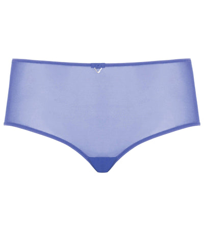 Curvy Kate Victory Short - Electric Blue Knickers