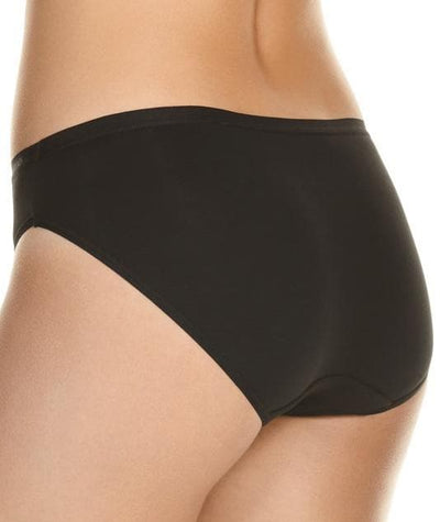 Berlei Nothing Naturals Hipster - Black Knickers