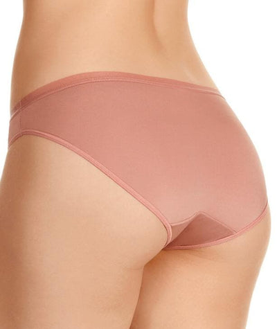 Berlei Nothing Micro Hipster - Blush Rose Knickers