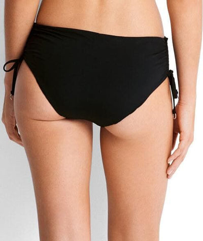 Seafolly Active Swim Ruched Hipster Bikini Pant