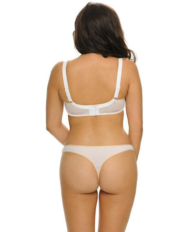 Curvy Kate Daily Boost G-String - White