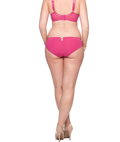 Curvy kate Dreamcatcher Knickers - Rose