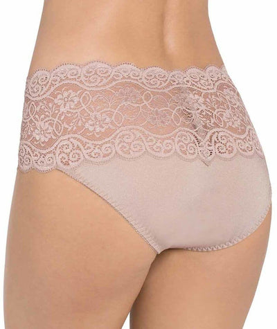 Triumph Amourette Maxi Brief - Ginger