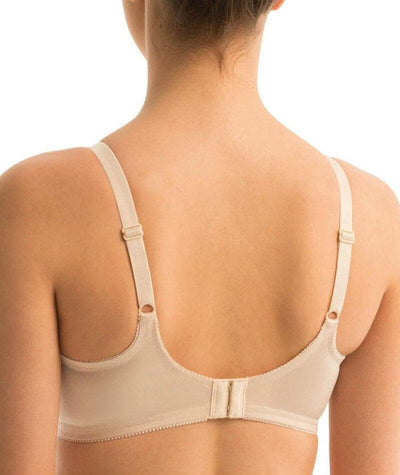 Triumph Everyday Moulded Bra - Fawn Bras