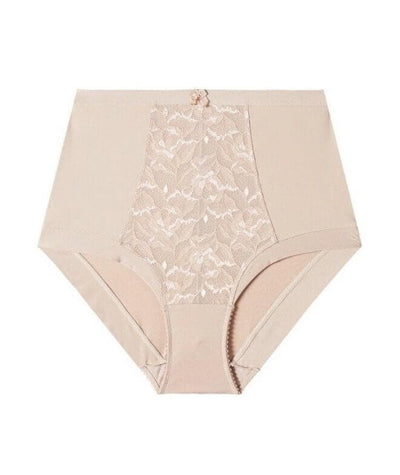 Fayreform Flawless Full Brief - Latte Knickers