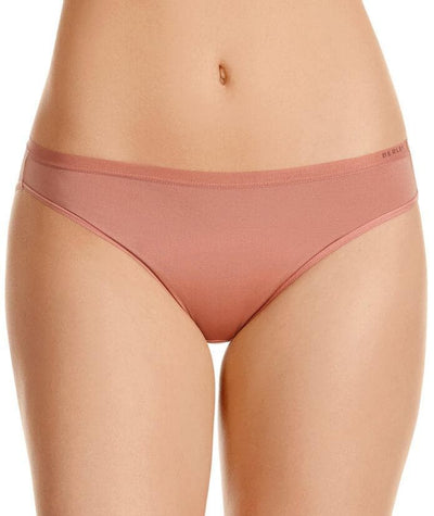 Berlei Nothing Micro Hipster - Blush Rose Knickers 10