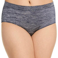 Berlei Barely There Strata Full Brief - Navy