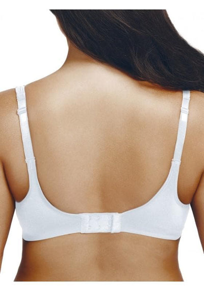 Playtex Feels Gorgeous Wirefree Bra - White