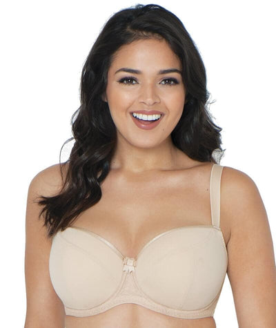 Curvy Kate Daily Dream Padded Bra - Biscotti Bras 16H