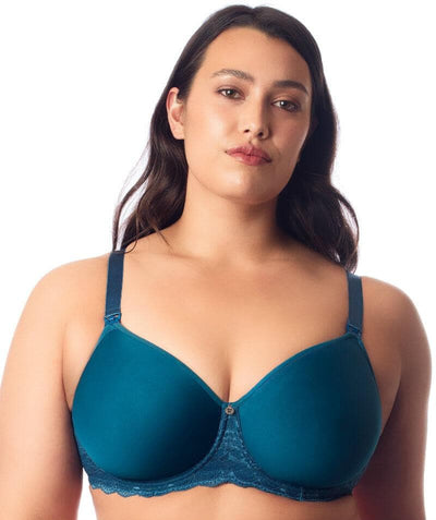 Hotmilk Obsession Maternity & Nursing Bra - Aquamarine