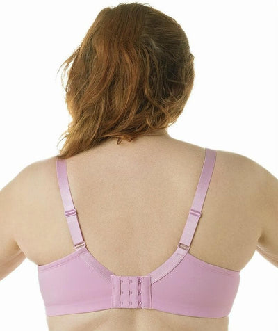 Lady Emprezz Pink Lady Padded Shaping Bra - Lilac