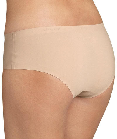 Triumph Sloggi Invisible Supreme Hipster Brief - Peanut Butter Knickers