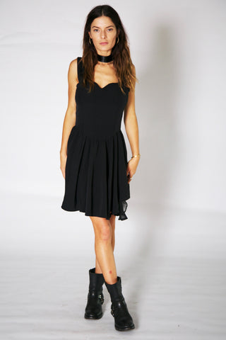 Friday Night Lights Dress