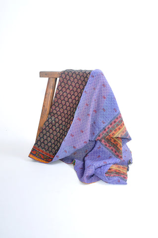 Toto Indian Throw SOLD OUT