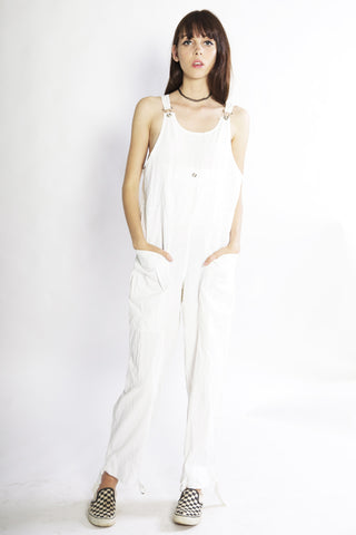 Milky Milky Jumpsuit/Overalls SOLD OUT