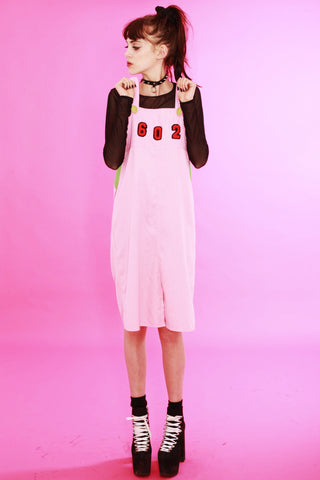 Kawaii Overall Dress SOLD OUT
