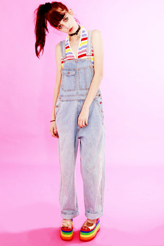 Happy As Can Be Overalls SOLD OUT