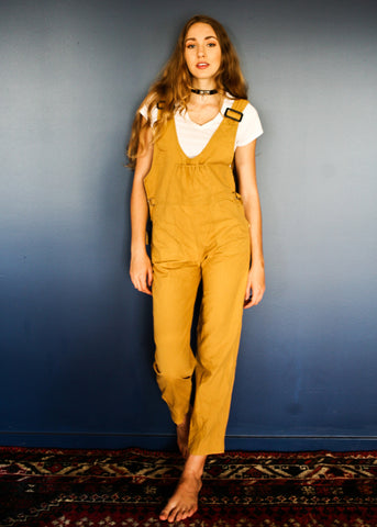 Girls Rule Overalls SOLD OUT