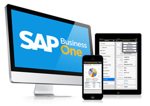 NEW SOFTWARES OF SAP B1