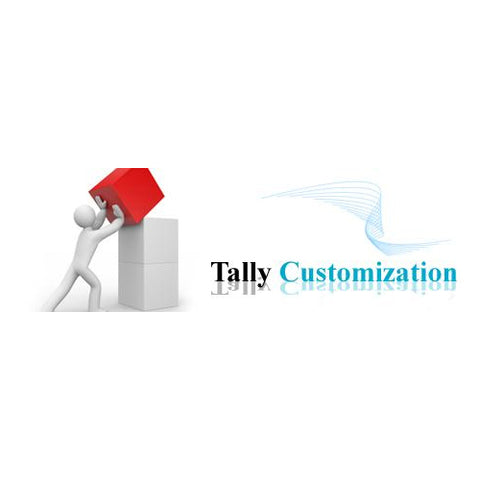 TALLY CUSTOMISATION