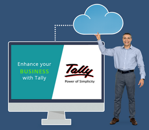 Tally On Cloud - Yearly Plan