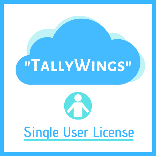 TallyWings - Bundle of Add-ons (Single Users License)