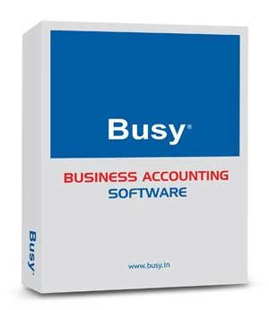 Busy Accounting Software Enterprise Edition on Cloud (12 months plan)
