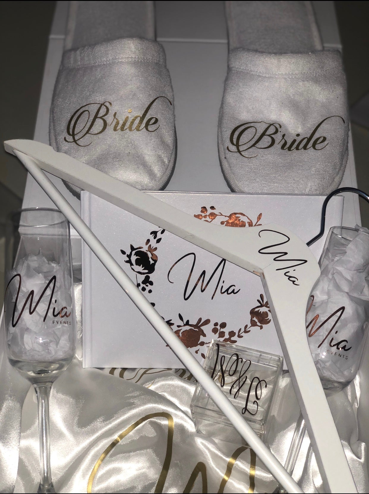 Bridal box Mia Couture