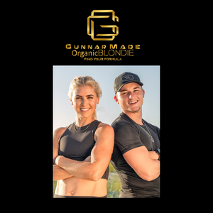 Find Your Formula by Gunnarmade x Organic Blondie